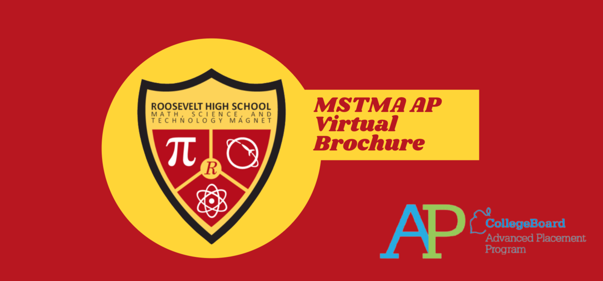 Are you interested in taking an AP course at MSTMA.Click here to view a copy of our AP Brochure and learn more about our AP program, course offerings and expectations, and much more.