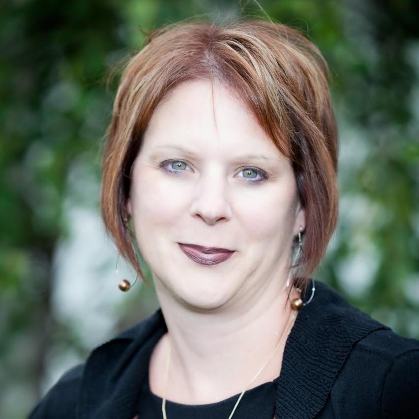 Gretchen Scott's Profile Photo