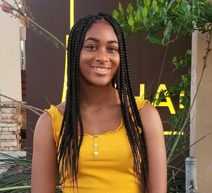 ESHS Senior Appointed to Student Advisory Council  by Los Angeles County Office of Education Featured Photo