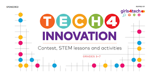 Tech4innovation Contest Logo