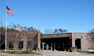 Harpeth Middle School