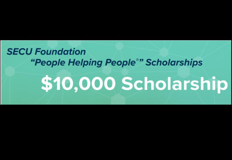 SECU Scholarship