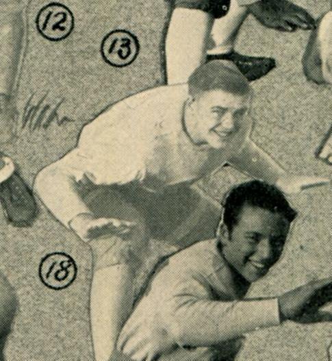 Dennerlein 1932 Football