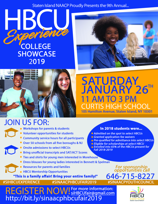 HBCU College Showcase