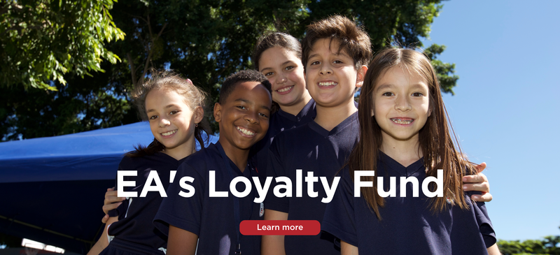 EA's Loyalty Fund Featured Photo