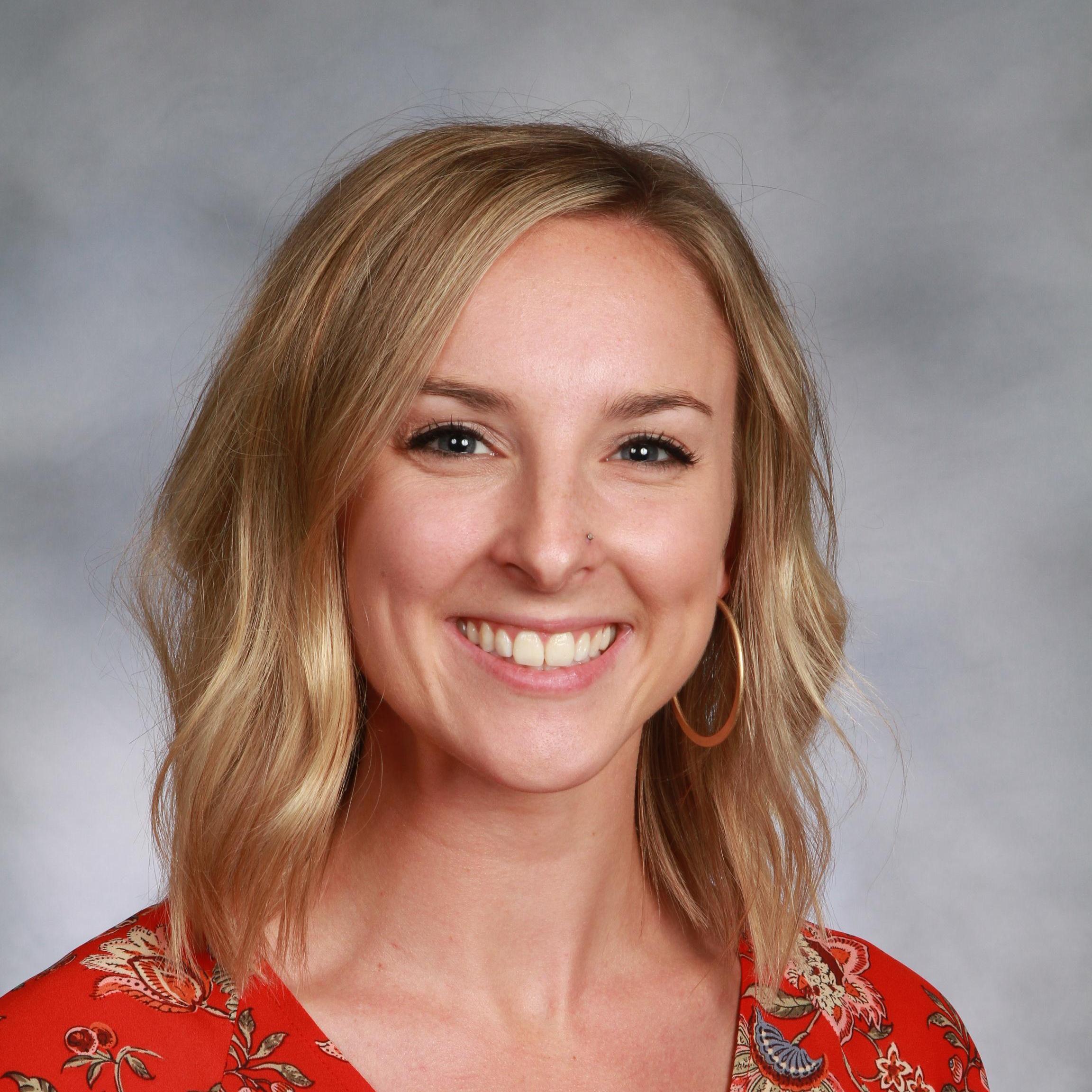 Allison Meads's Profile Photo