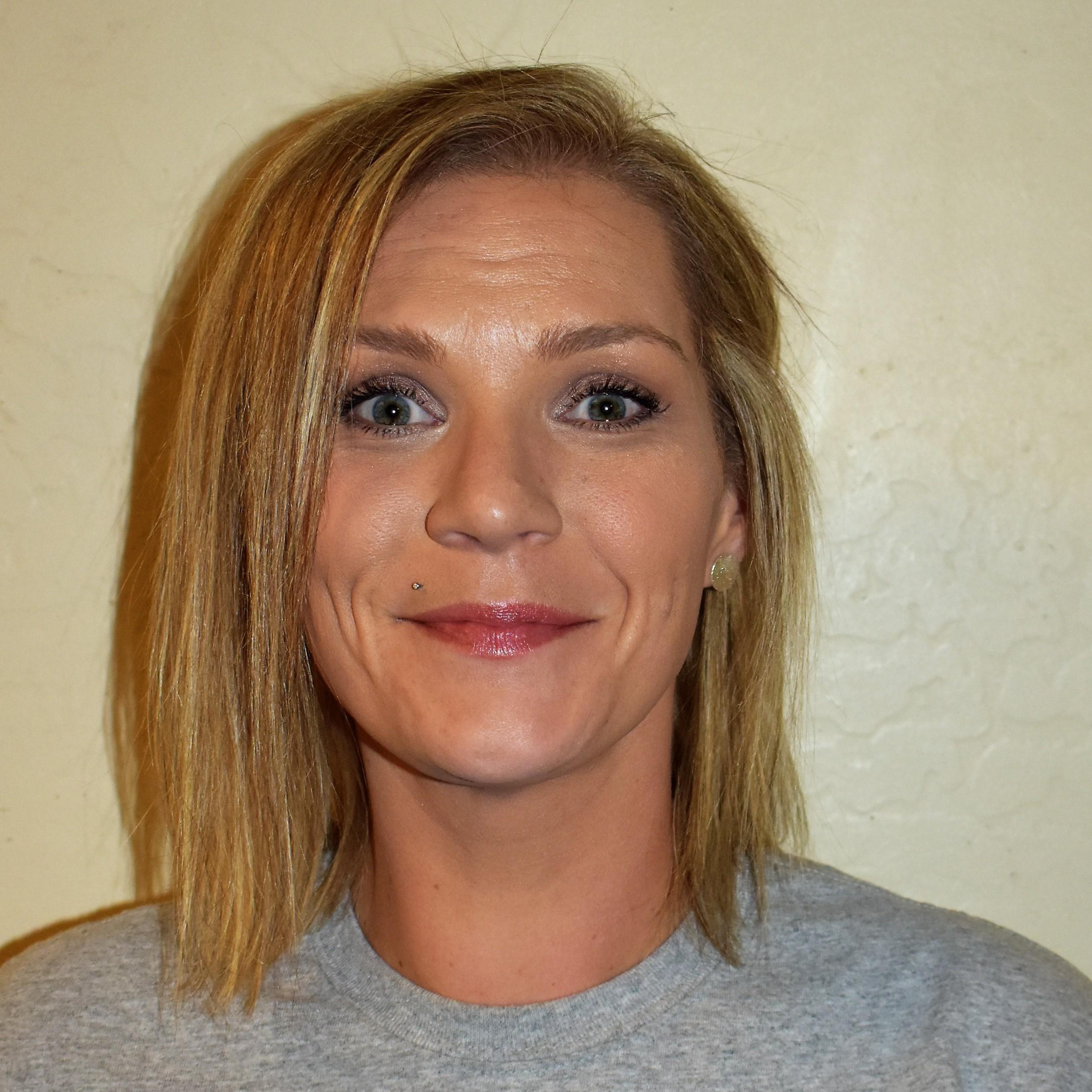 Amanda Baker's Profile Photo