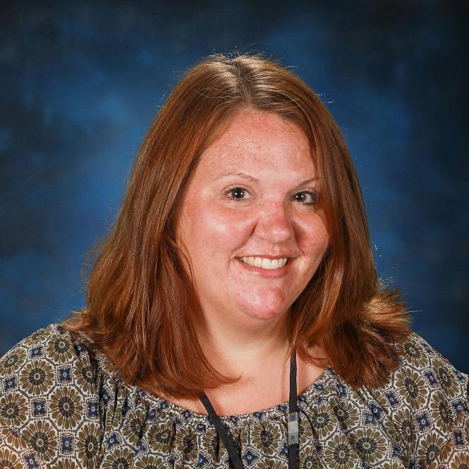 Julia Brown's Profile Photo