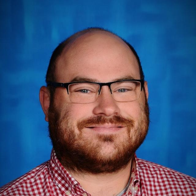 Joseph Stuckrath's Profile Photo