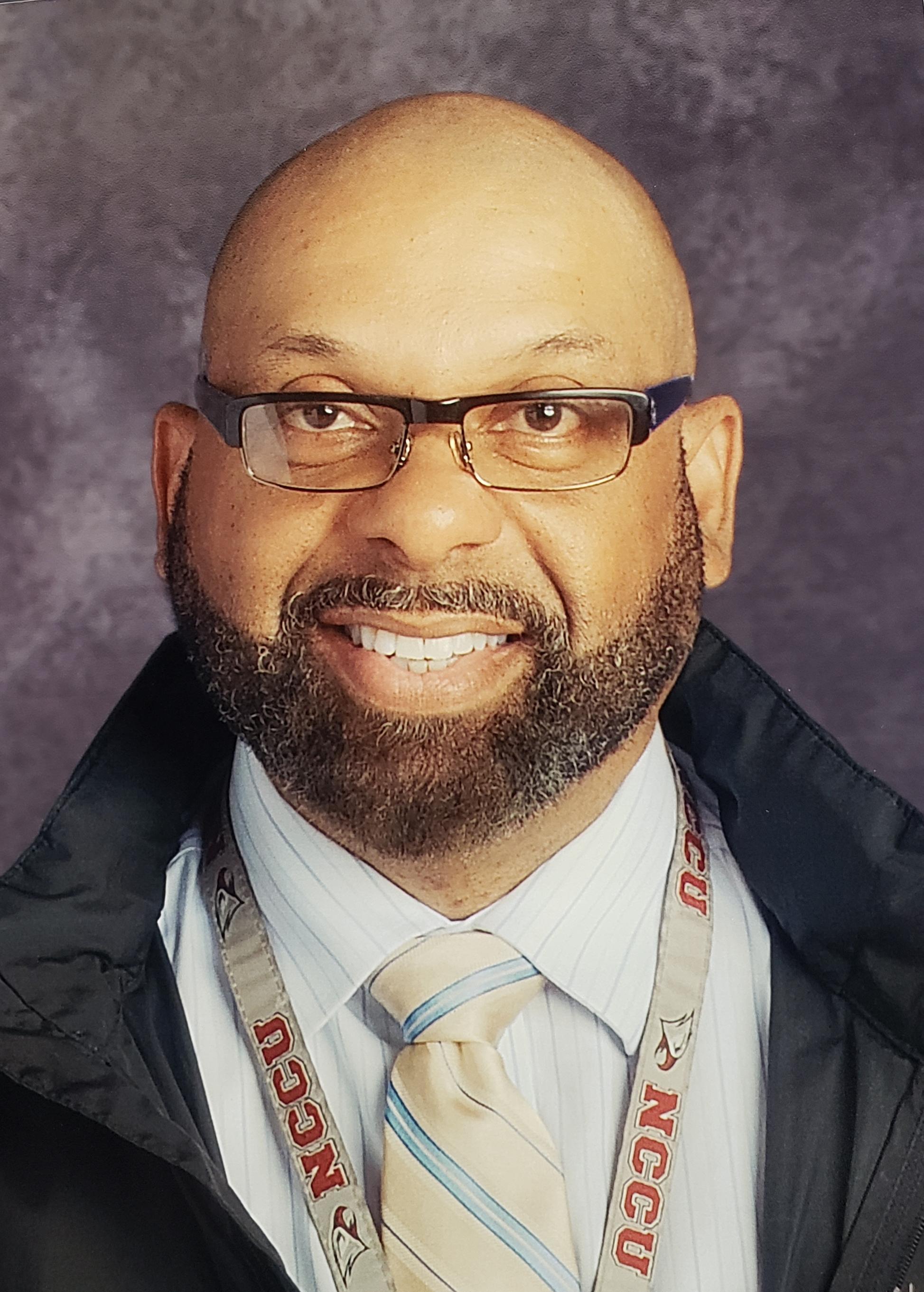 Mr. Bulluck, AP
