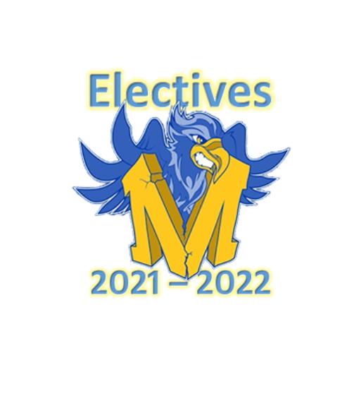 Electives 2021 - 2021