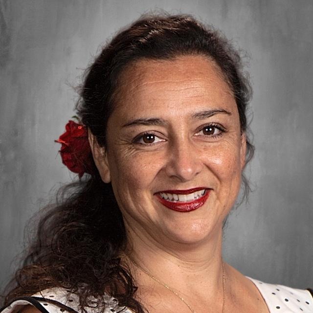 Silvia Torres's Profile Photo