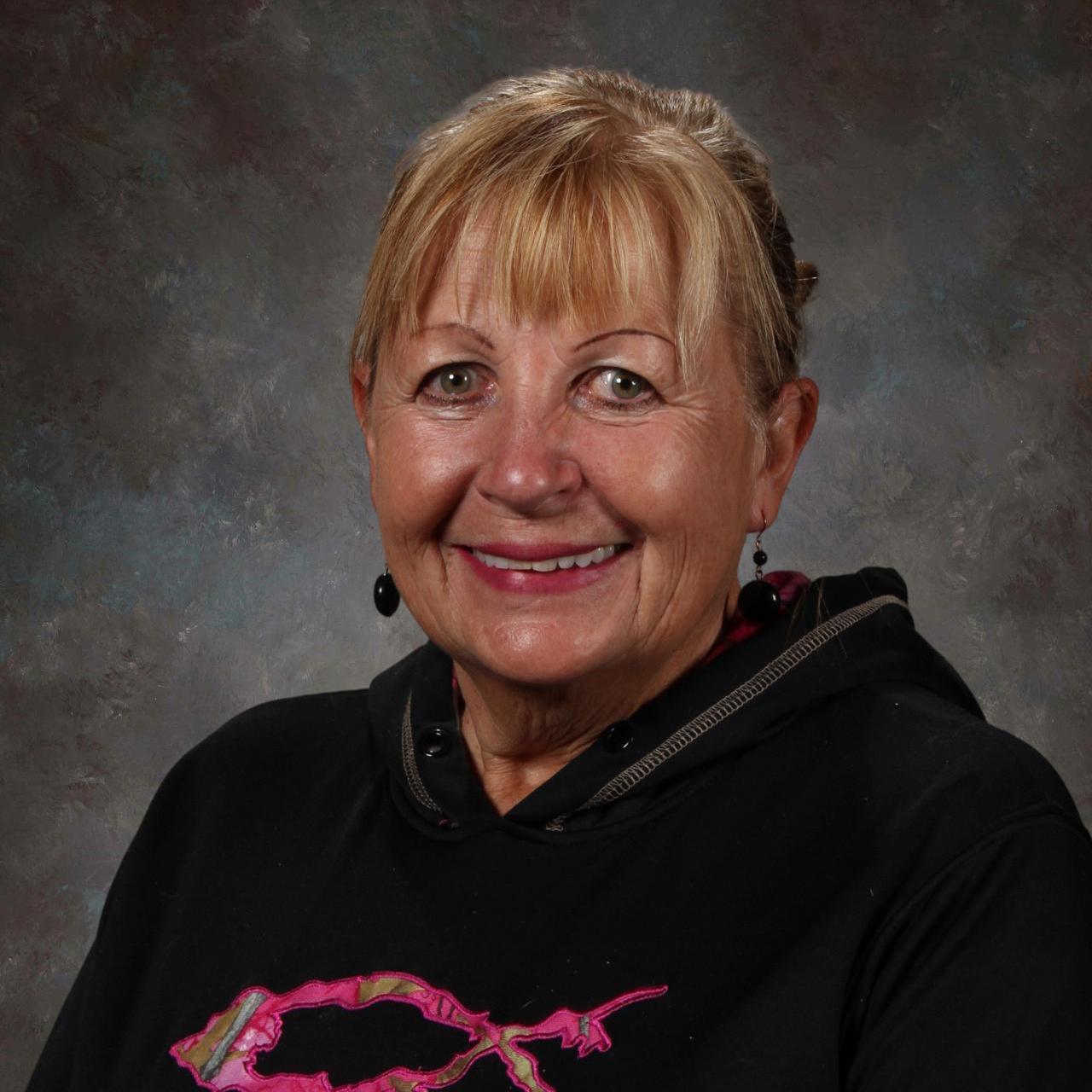 Marsha Clark's Profile Photo