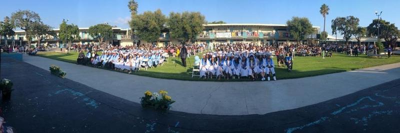 Class of 2019 Graduation Featured Photo