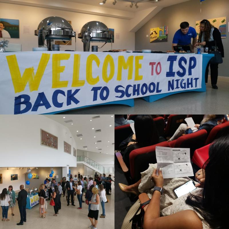 High School Back to School Evening Featured Photo