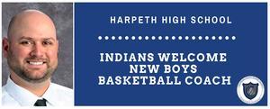 Daniel Moman has been named the new boys basketball coach at Harpeth High School.