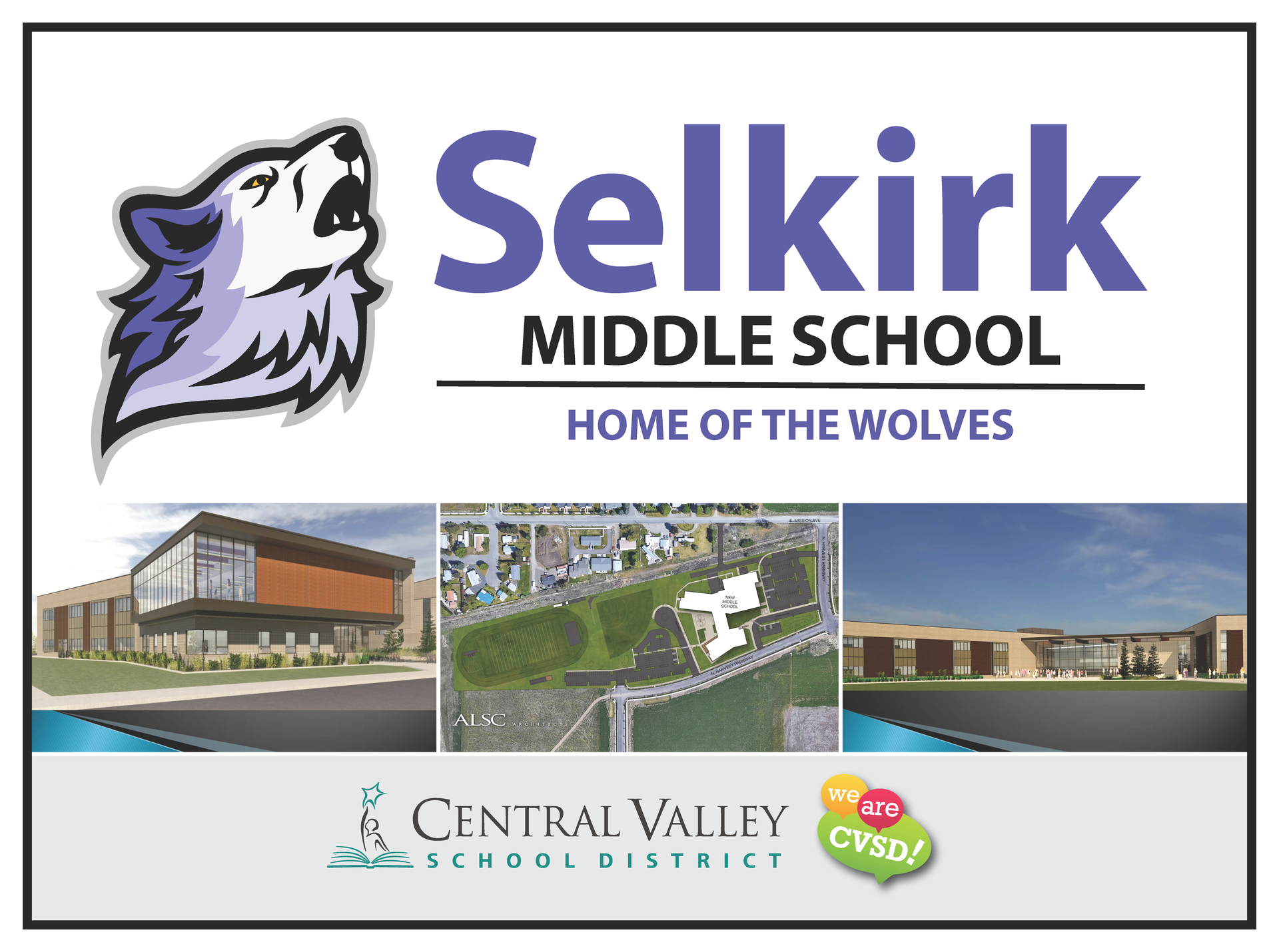 Selkirk MS graphic