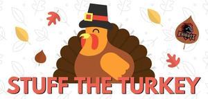 Stuff the Turkey logo
