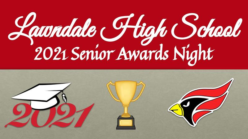 Senior Awards Night 2021 Featured Photo