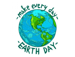 """Earth Day 2021: """"Restoring the Earth"""" Thumbnail Image"""