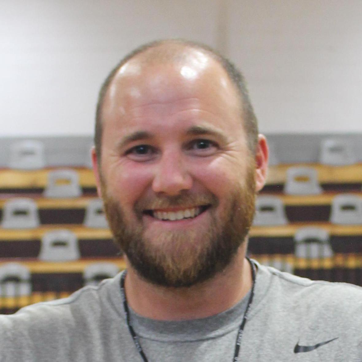 Dane Thrash's Profile Photo