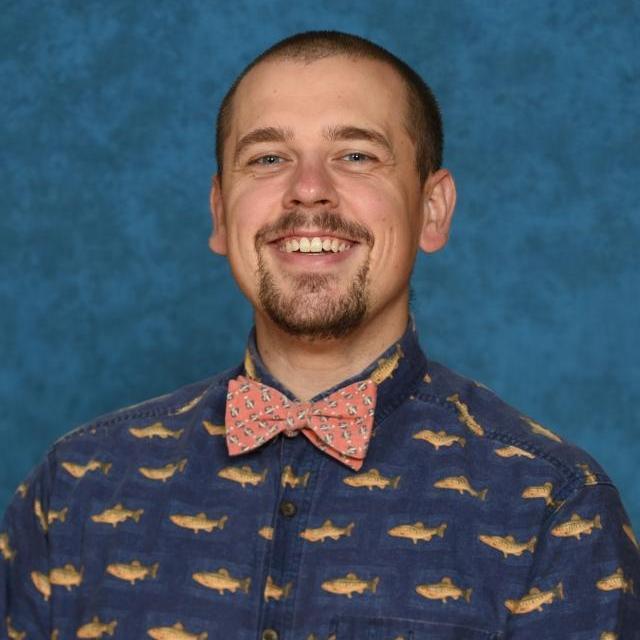 Zachary Cook's Profile Photo