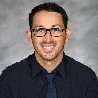Antony Kappes's Profile Photo