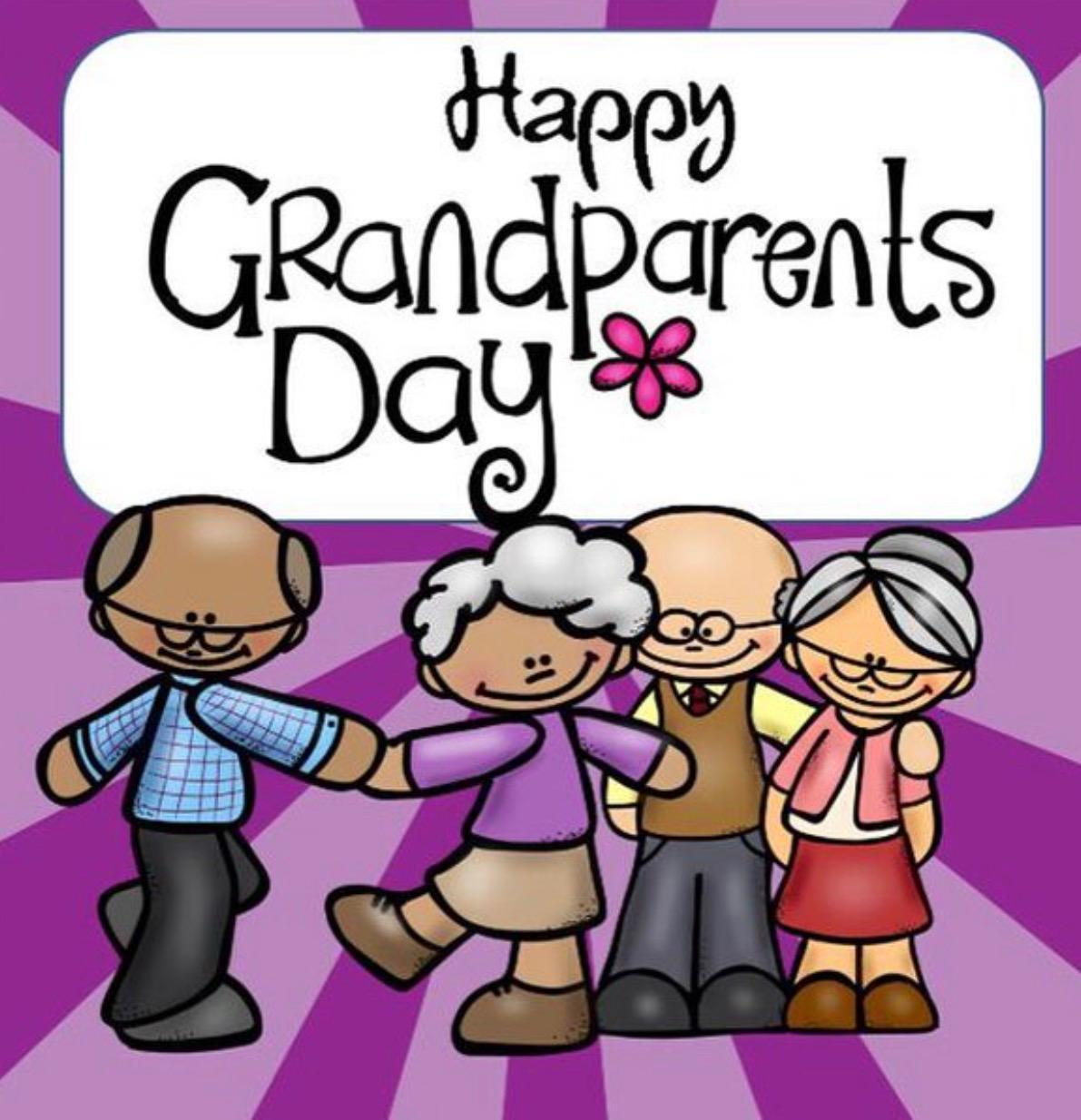 grandparents day 2020 - HD 1127×1127