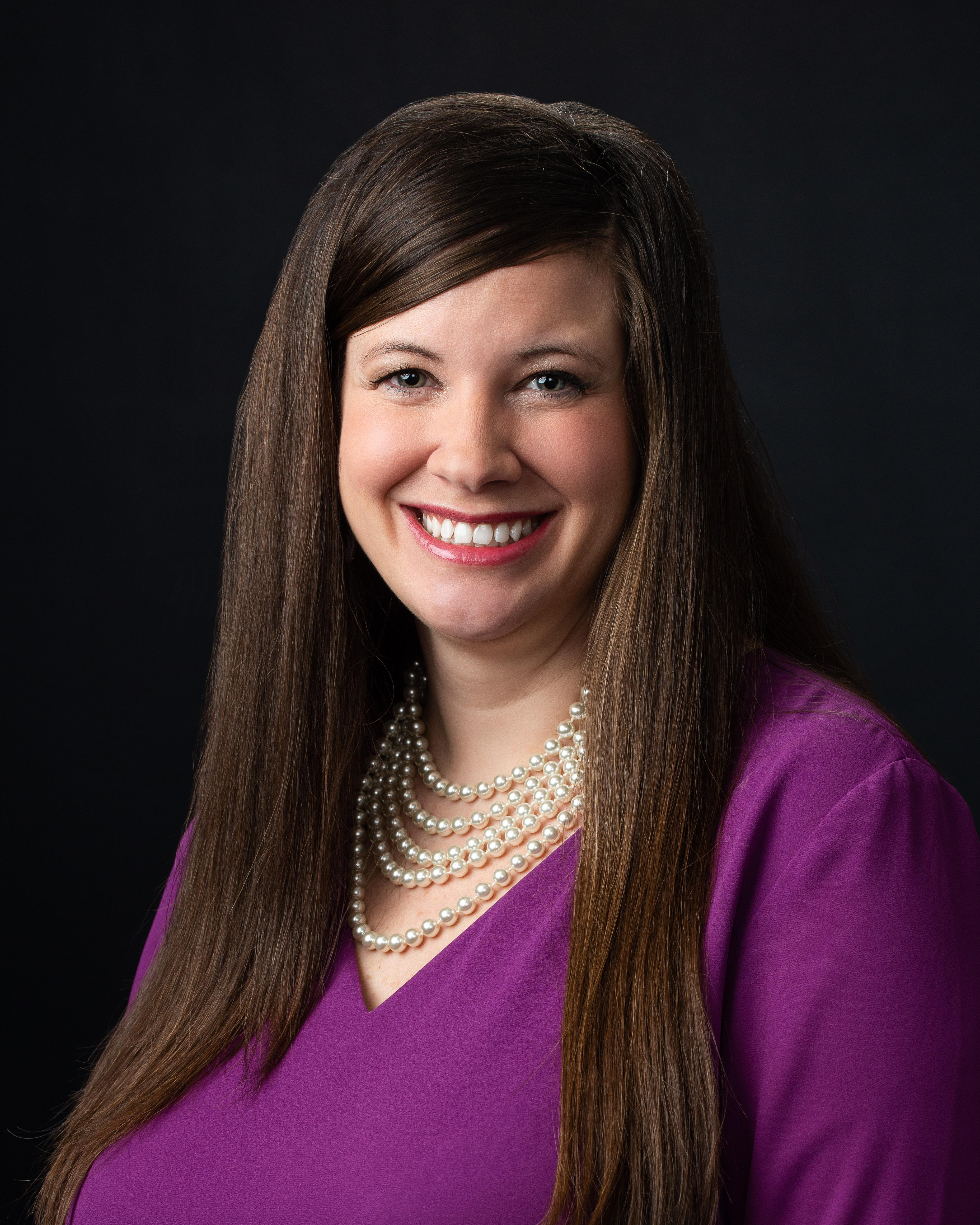 Stephanie Colwell