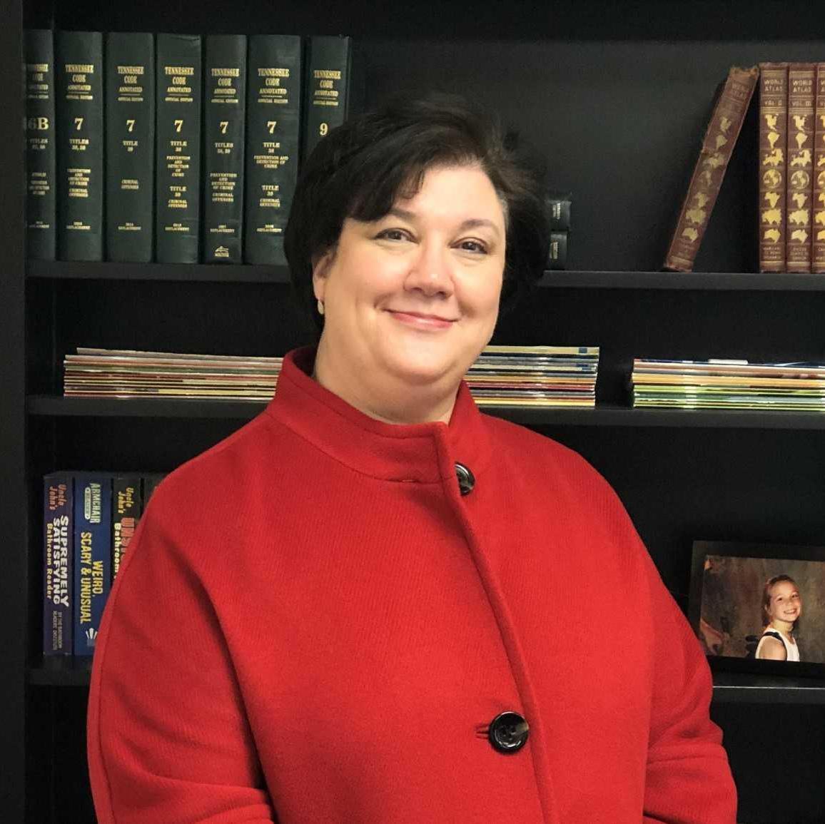 Marion Samuel's Profile Photo