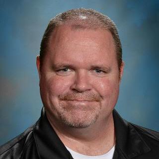 Joseph Covill's Profile Photo