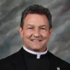 Fr. Steve Way, SDB's Profile Photo