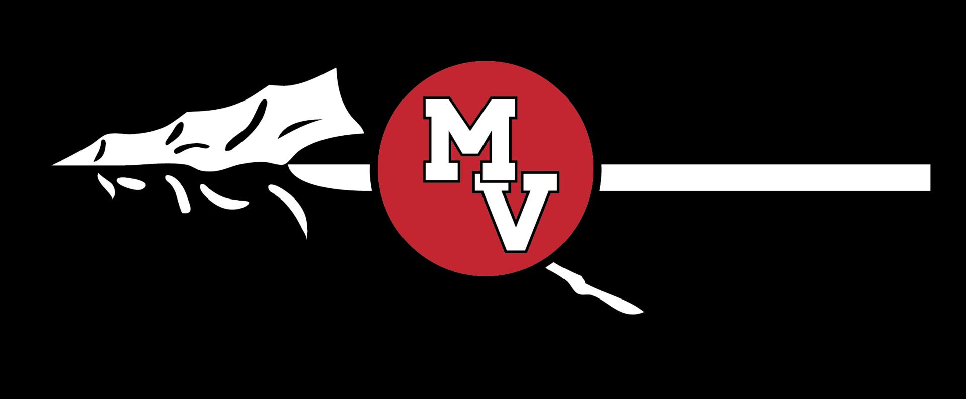 Missouri Valley CSD School Mascot Arrowhead