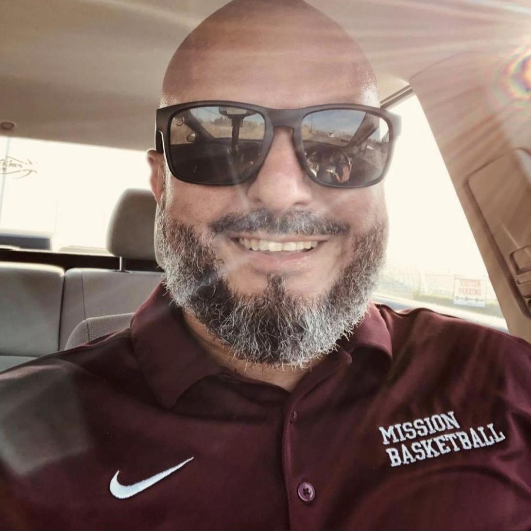Ricardo Martinez's Profile Photo