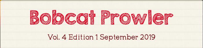 September Prowler