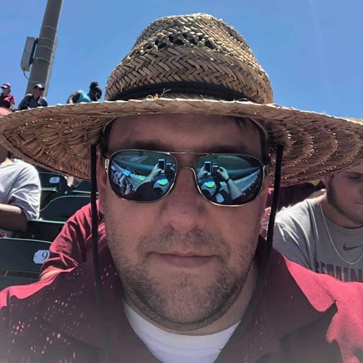 Ben Kelly's Profile Photo