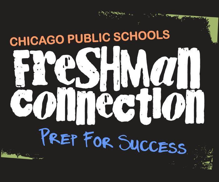 Freshman Connections Logo
