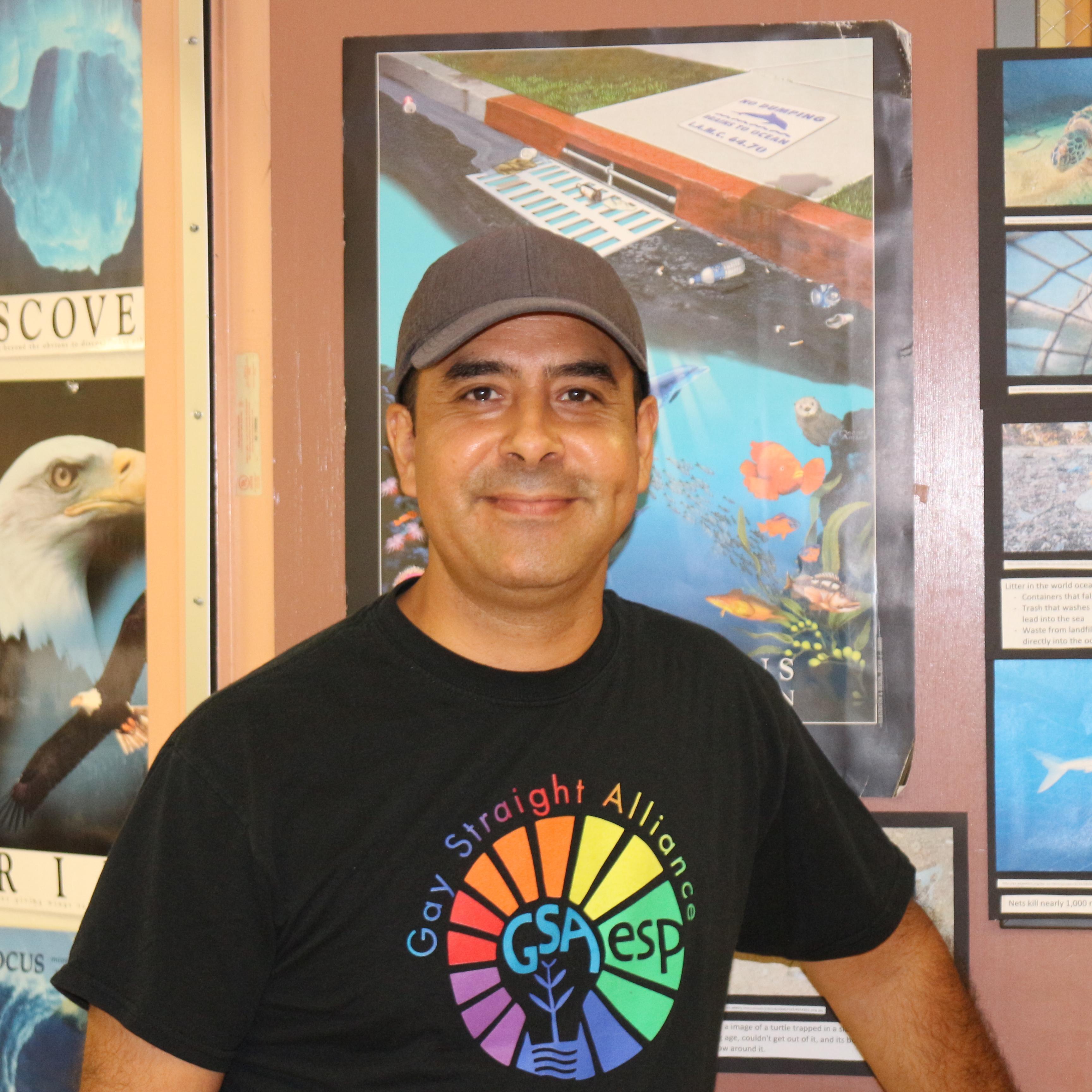 Osvaldo Ordaz's Profile Photo