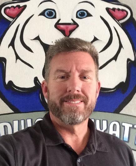 David Cooper, Assistant Principal