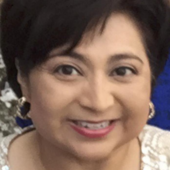 Rebecca Lara's Profile Photo