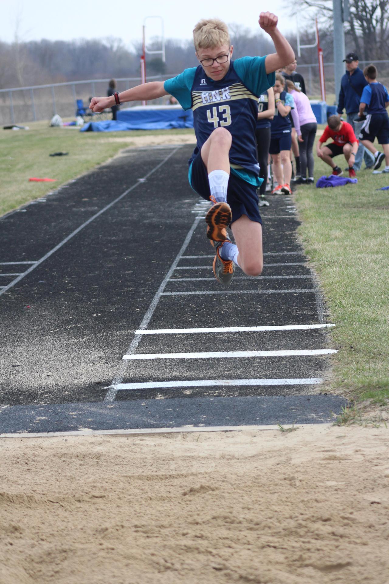 Track photo