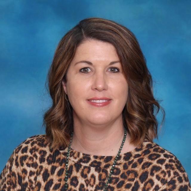 Lindsey Krueger's Profile Photo