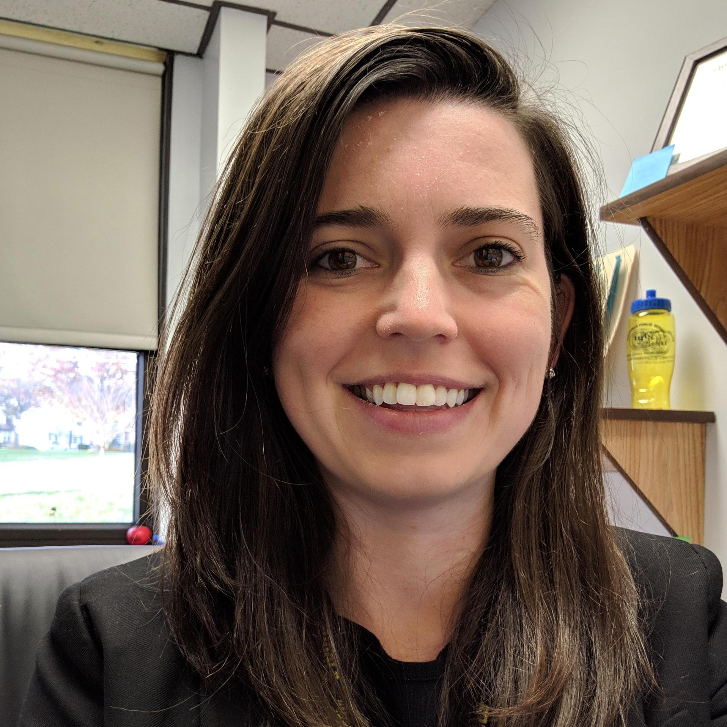 Nicole Shanklin's Profile Photo