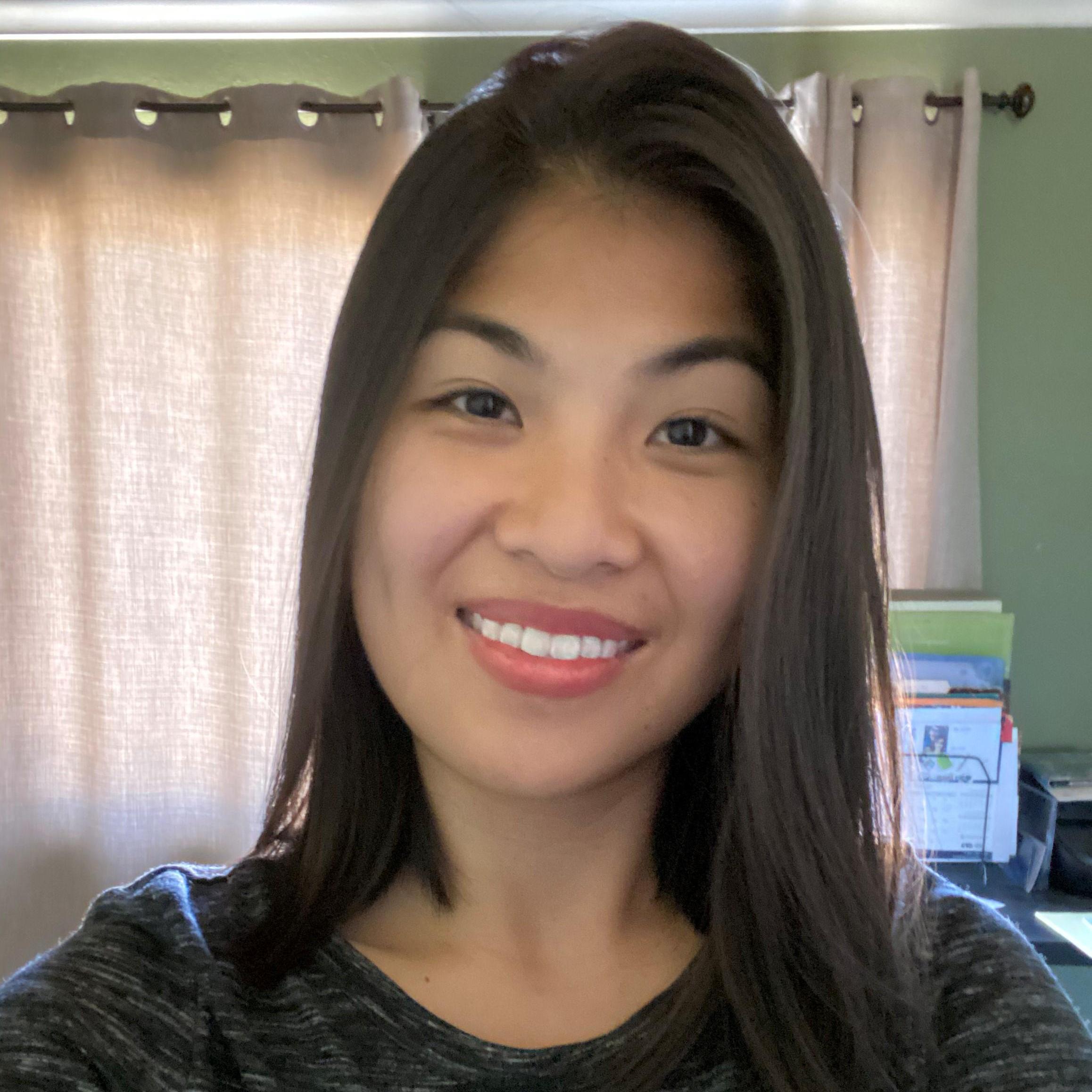 Mae Camille Sanchez's Profile Photo