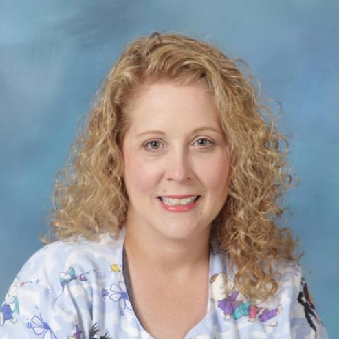 Crystal Call's Profile Photo