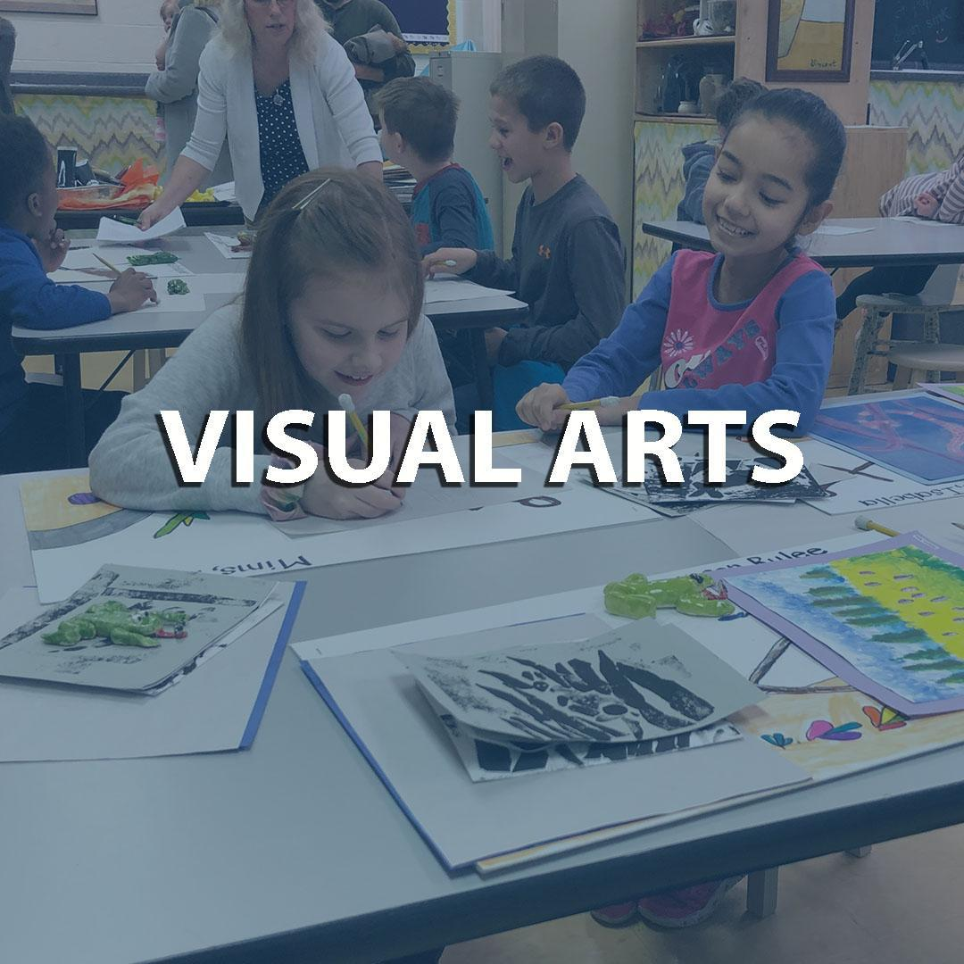SBS Visual Arts