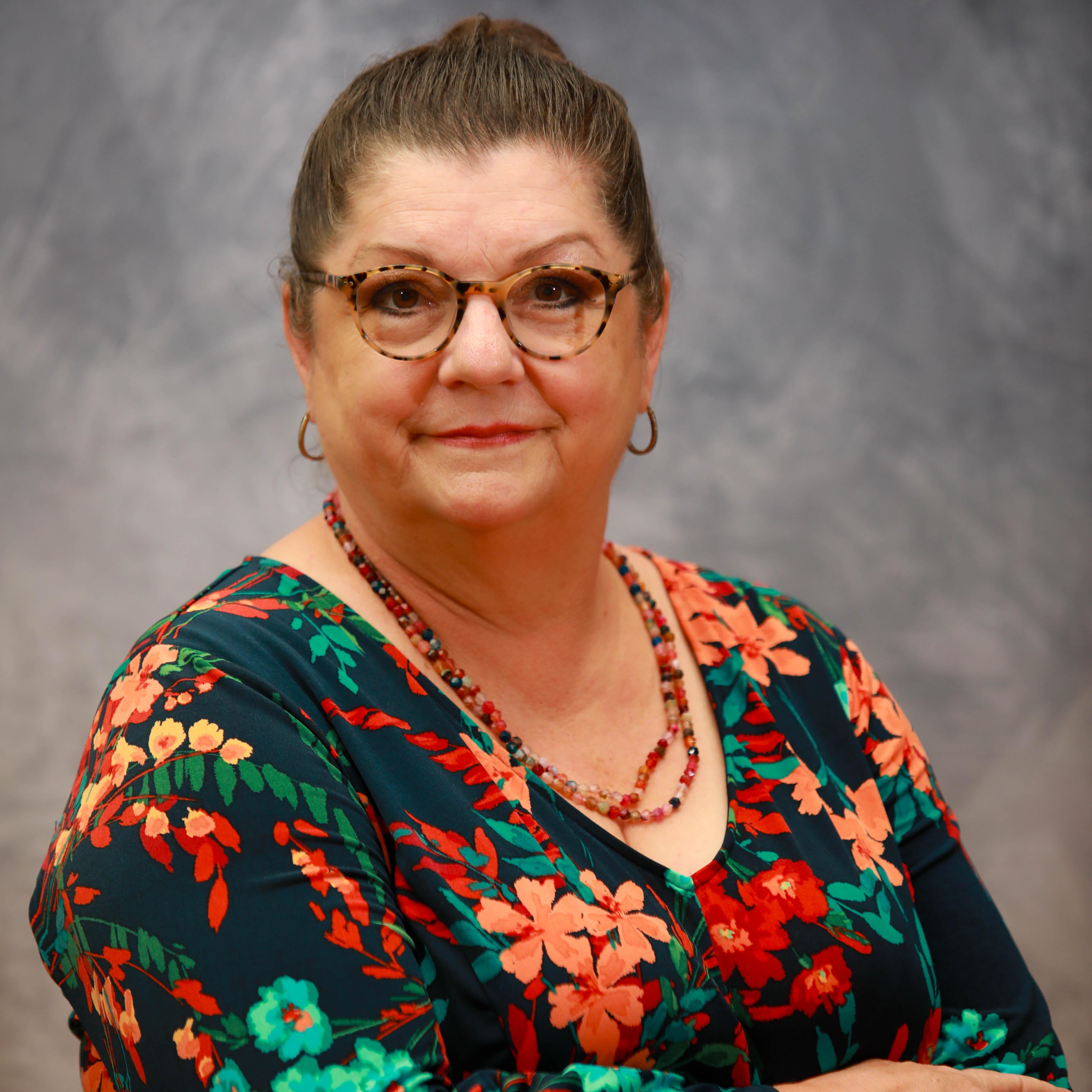 Mary Bodenhamer's Profile Photo