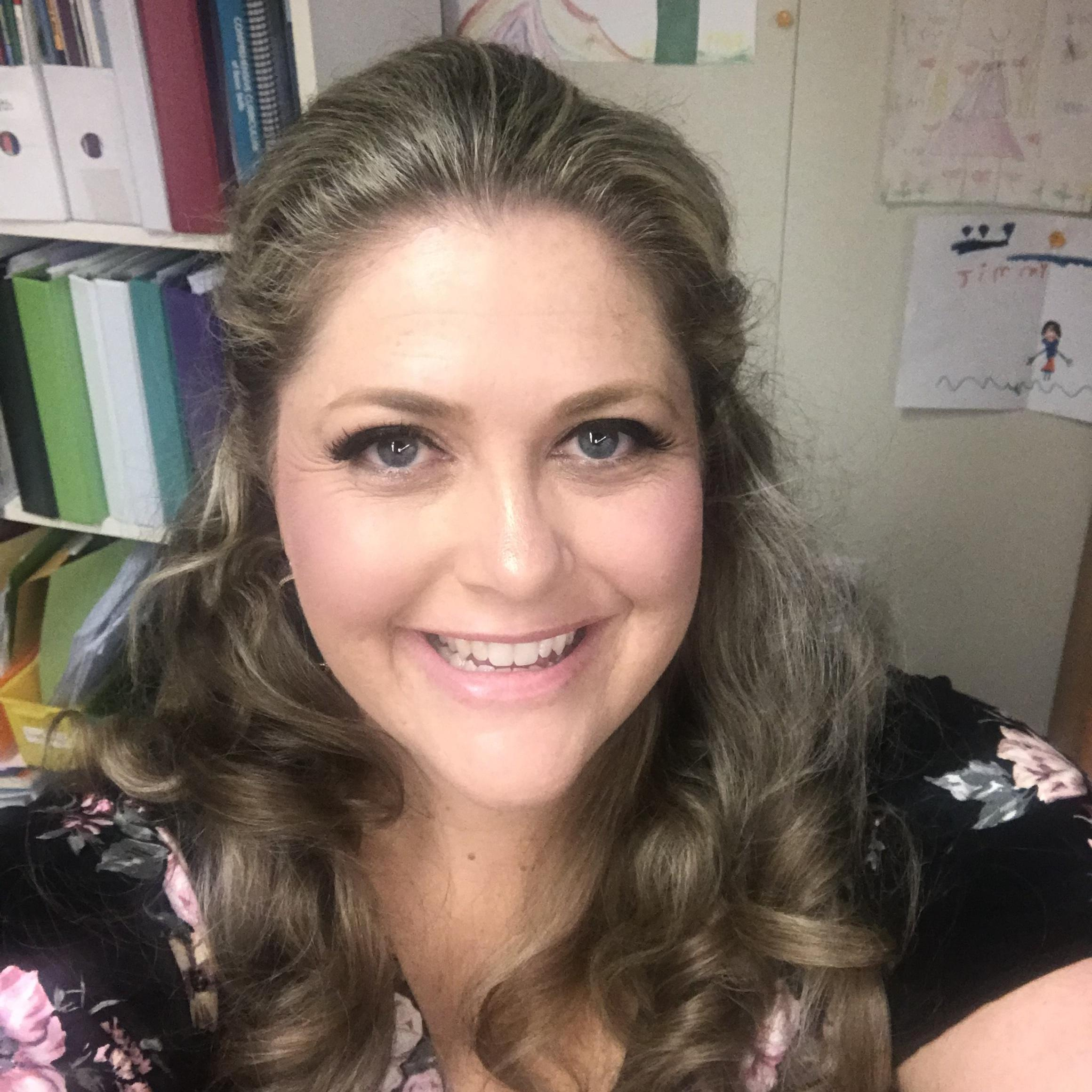 Kelly Correa's Profile Photo