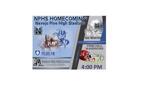 NPHS Homecoming
