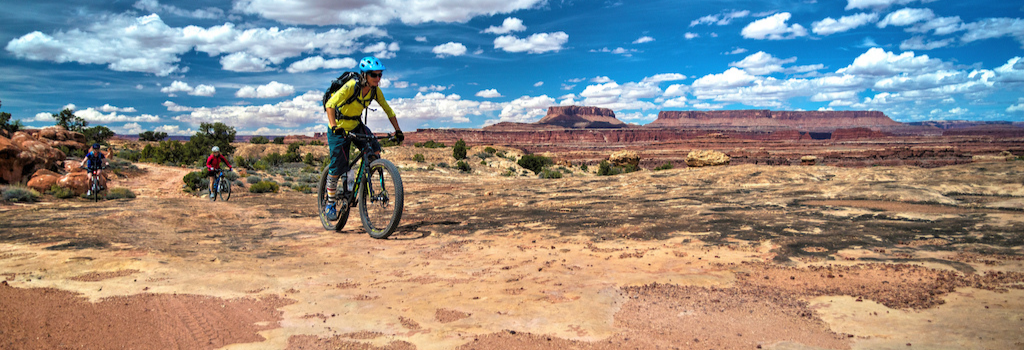 ABLE -- Moab Mountain Biking